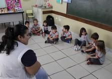 Creche inova e implementa ensino de inglês para crianças de até 5 anos