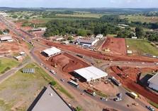 Duplicação entre Paranavaí e Nova Esperança tem 70% de obras concluída