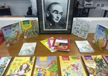 Fundação Cultural tem programação especial no Dia do Livro Infantil