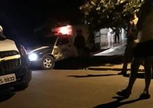 Jovem de 20 anos é assassinado a facadas na Vila Alta
