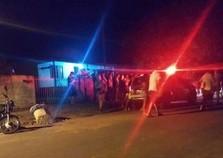 Jovem é morto a tiros em São João do Caiuá