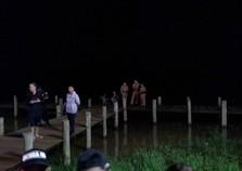 Jovem morre afogado no Lago Leste em Paraíso do Norte