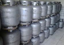 Petrobras reduz o preço do gás de cozinha às distribuidoras