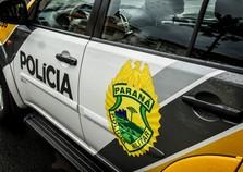Três são detidos após realizarem manobras perigosas com carro, em Paranavaí