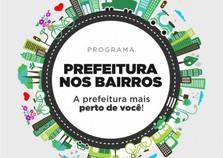 Vila Operária recebe o Prefeitura nos Bairros neste sábado (21)