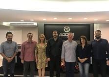 Campo Mourão promove Natal de R$ 1 milhão. Paranavaí quer copiar