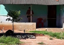 Jovem de 23 anos é encontrado morto em Amaporã