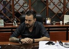 """""""Achavam que eu não ia aguentar a pressão de ser prefeito"""", dispara KIQ ao fazer avaliação do primeiro ano"""