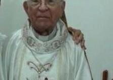 Morre Dom Rubens Espínola, bispo emérito de Paranavaí