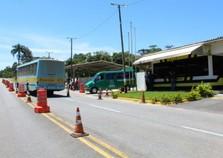 Unidade móvel do DER-PR reforça combate ao transporte clandestino