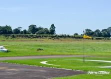 A partir desta sexta o aeroporto de Umuarama fica inoperante
