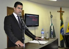 Bancada de oposição pede transparência para as comissões permanentes