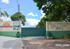 Centro ajuda na recuperação de dependentes químicos em Umuarama