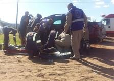 Motorista tem infarto e morre na rodovia PR-323 em Umuarama