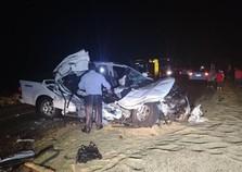 Mulher de ex-prefeito morre em acidente na BR-272