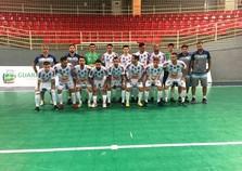 Após vencer na estreia do paranaense, Umuarama Futsal recebe o Marreco