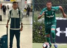 Atleta umuaramense disputa torneio de futebol na Itália pelo Palmeiras
