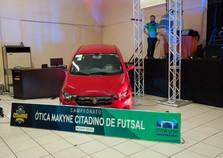 Congresso técnico define detalhes finais do Citadino de Futsal 2018