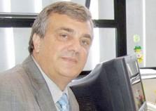 Ex-deputado federal do Paraná é encontrado morto em quarto de hotel
