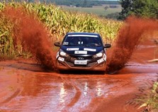 Umuarama terá muita aventura com o Rally de Regularidade Catedral