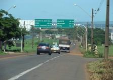 Em Umuarama, Richa autoriza recursos para a duplicação da PR-323