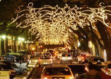 A partir de 14 de dezembro, comércio fica aberto à noite em Umuarama