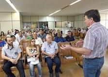 Audiência Pública apresenta orçamento de R$ 400 milhões para Umuarama
