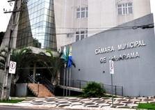 Câmara de Vereadores de Umuarama discute aumento de cadeiras