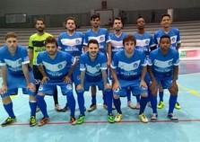 Finalistas da Chave Prata do Citadino de Futsal serão conhecidos nesta quarta