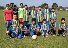 Neste sábado acontece a semifinal do Sub-13 em Umuarama