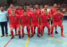 Final da Chave Ouro do Citadino de Futsal é nesta sexta-feira