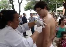 Sobe para oito o número de casos confirmados de febre amarela em Angra
