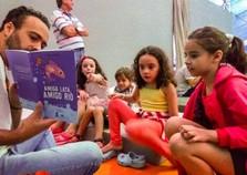 Escritor do Sul do RJ participa do Fórum Mundial da Água