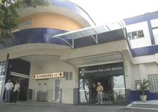 Adolescente é baleado nas costas no bairro Vila Americana, em Volta Redonda