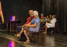 Centro de Convivência do Idoso oferece aulas de teatro em Itatiaia
