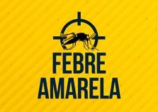 Confirmada segunda morte por febre amarela em Resende