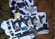 Dois homens morrem em confronto com policiais militares em Volta Redonda