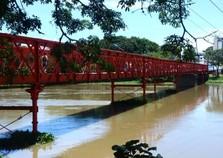 Exposição em Resende, RJ, celebra 113 anos da Ponte Velha