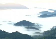 Parque Nacional do Itatiaia registra temperatura mais baixa do ano
