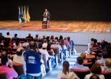 Volta Redonda realiza 1º encontro do Fórum de Ensino Superior