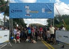 4ª Caminhada do Amicão é atração em Volta Redonda, RJ