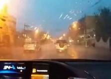 Após temporal, Sul do RJ registra poucos estragos