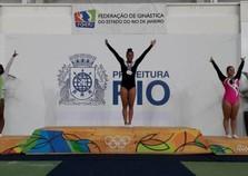 Atleta de Barra Mansa se destaca em competição estadual e sonha com olimpíada