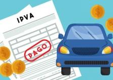 Boleto de IPVA estará disponível na quarta-feira
