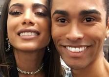 Jovem voltarredondense atuou como cenógrafo em 'Vai Malandra', novo clipe da cantora Anitta