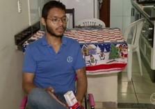 Paciente transplantado teme ficar sem medicamento em Volta Redonda, RJ