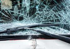 Quatro pessoas ficam feridas em acidente na RJ-155, em Barra Mansa, RJ
