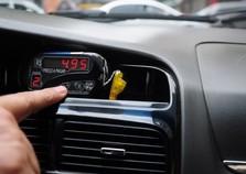 Taxistas de Volta Redonda começam a cobrar bandeira 2 a partir desta sexta