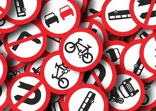 Trânsito em Penedo, RJ, sofre mudanças durante XXI Encontro Internacional de Motociclistas