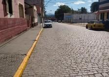 Trânsito na região central de Quatis, RJ, sofre mudanças a partir de terça-feira